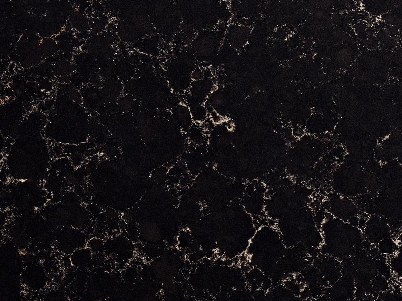 Quartzito - Vanilla Noir