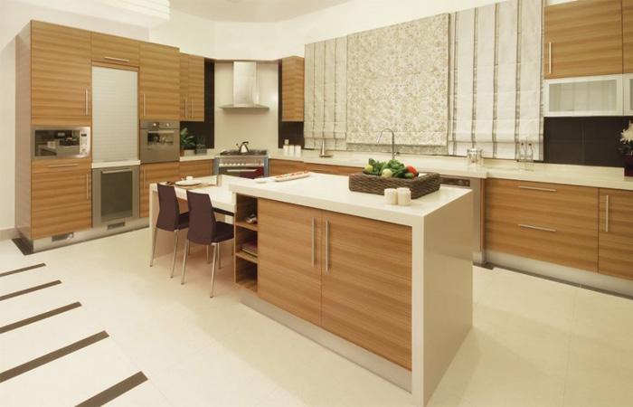Armário - Design de Cozinha