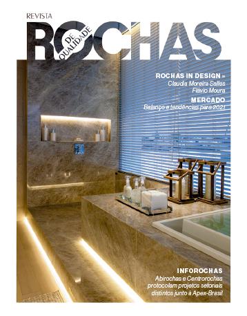 Rochas Brazilian Stones