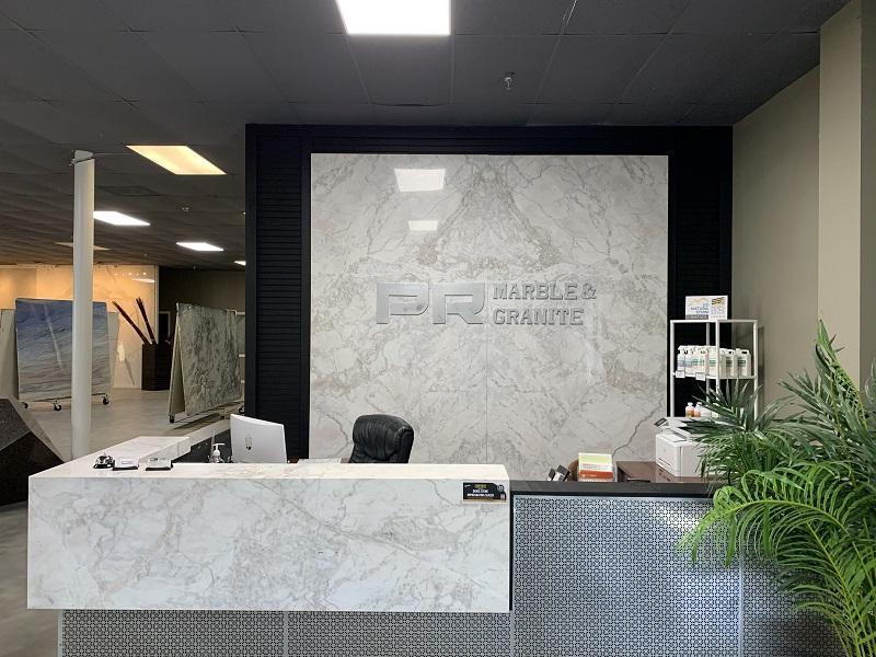 sede PR Grupo EUA