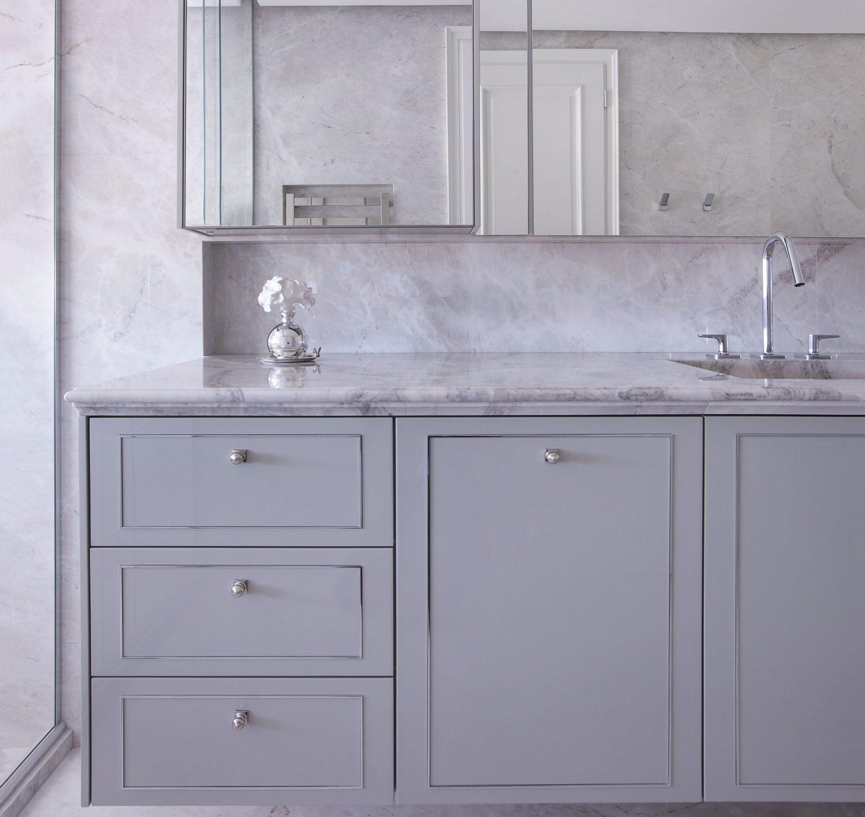 Banheiro em Monte Cristo PR
