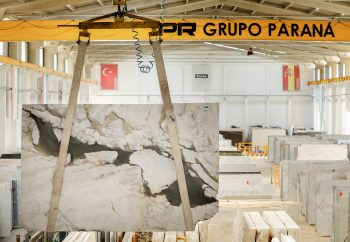exportadores de mármore